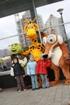 Ройял Парк в День защиты детей подарил праздник самым маленьким жителям нашего города!