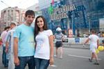ДЕНЬ ГОРОДА 2012 ВМЕСТЕ С НАМИ!