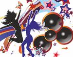 Финал фестиваля современного танца «Будь в ритме»