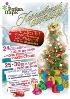 «НЕДЕЛЯ Рождественского шопинга» в ТРК «Ройял Парк»!